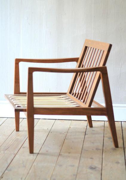 Modernist Easy Armchair photo 1
