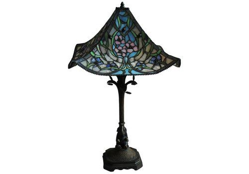 Brilliant Tiffany Table Lamp Vintage Tiffany Table Lamps For Sale Uk Best Image Libraries Sapebelowcountryjoecom