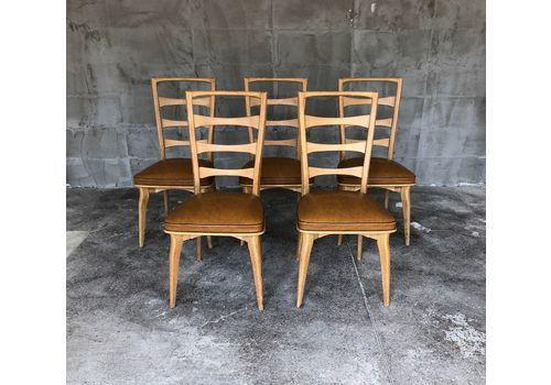 73072f6af9 Vintage Dining Chairs | Antique Dining Chairs | Mid Century Dining ...