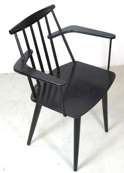 Folke Carver Armchair For Fdb