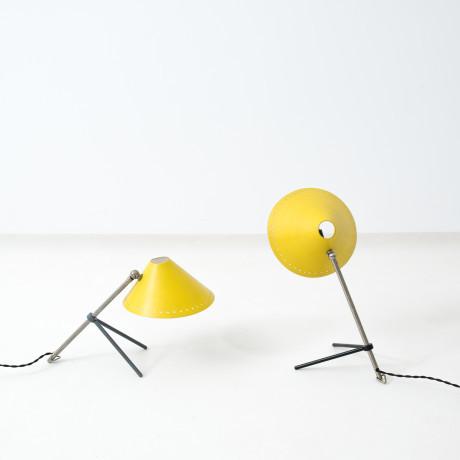 H Busquet Hala Pinnochio Lamps