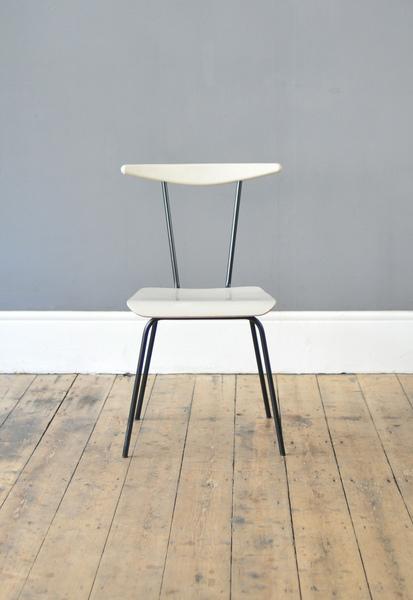 Wim Rietveld Side Chair
