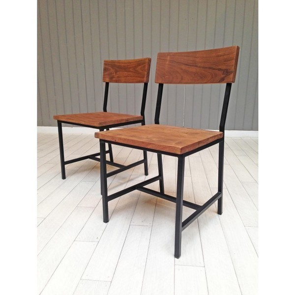 The 'Loft' Dining Chair