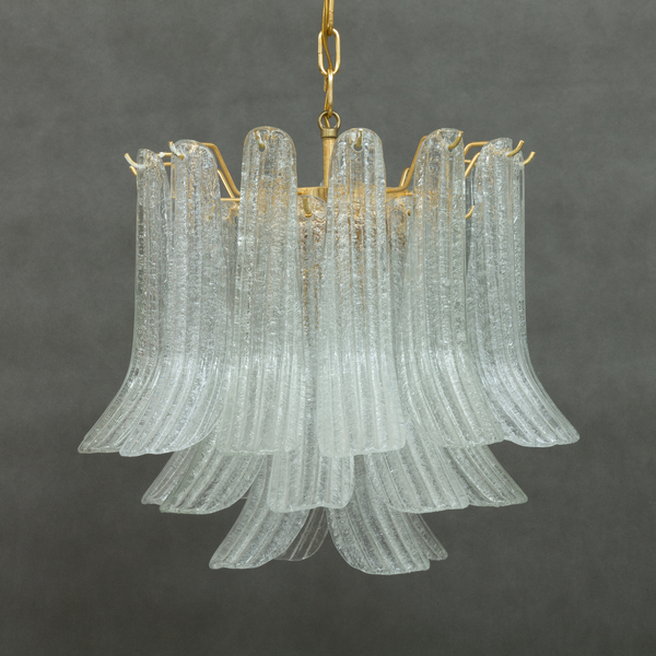 100% Hand Blown Glass Antique Italian Chandelier Light Wedding Decoration Murano Glass Chandelier Modern Crystal Ceiling Lamp Pendant Lighting