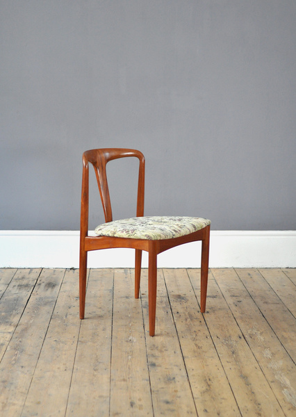 Occassional Chair By Johannes Andersen