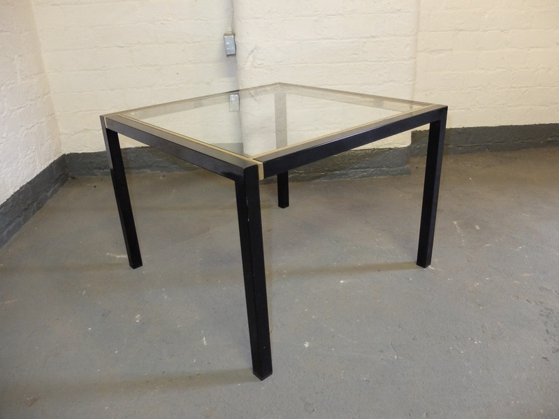 Gold Coffee Table Glass Top.Black And Gold Coffee Table With Toughened Glass Top Hollywood Regency