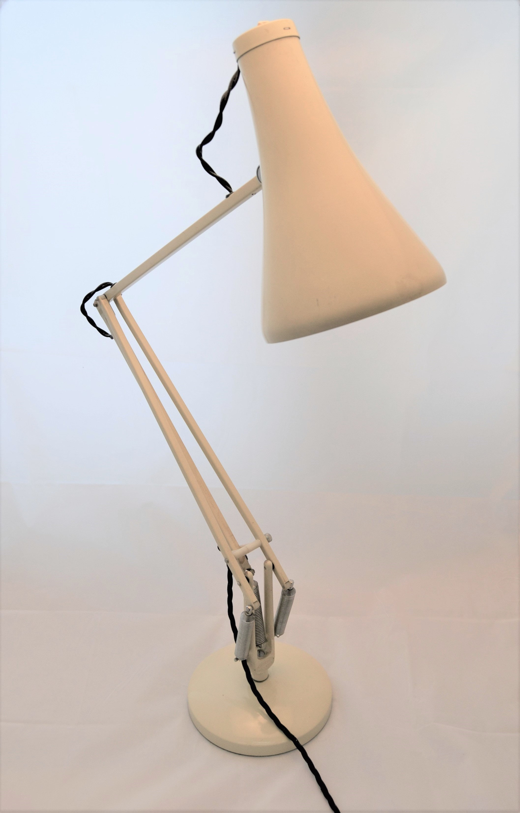 check out e5374 e87dc Anglepoise Lamp, Model 75 (1968) By Herbert Terry & Son Ltd.