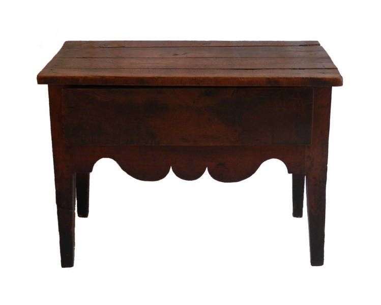 French Rustic Kitchen Work Table