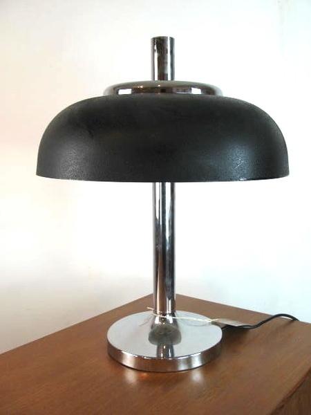 Leuchtenfabrik Hillebrand Table Lamp