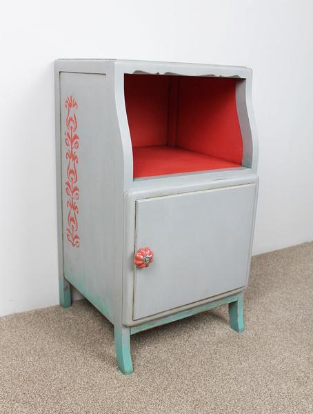 Hl Lebus Furniture Cabinet