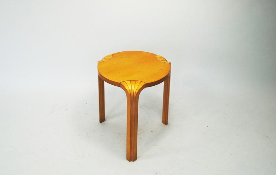 Strange Aalto X600 Stool Pabps2019 Chair Design Images Pabps2019Com