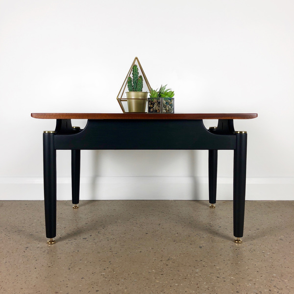 large vintage mid century modern g plan librenza floating coffee table by e gomme 0