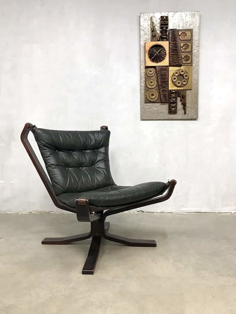 Relax Fauteuil Design.Midcentury Danish Design Lounge Chair Relax Fauteuil Trygg Mobler