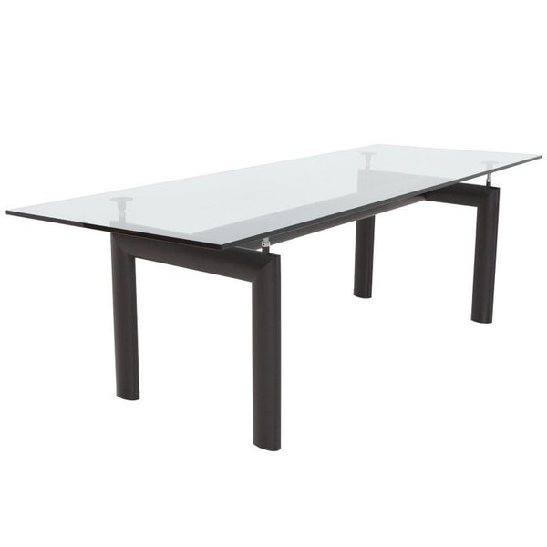 Le Corbusier Lc6 Dining Table For Cassina | Le Corbusier | Cassina ...