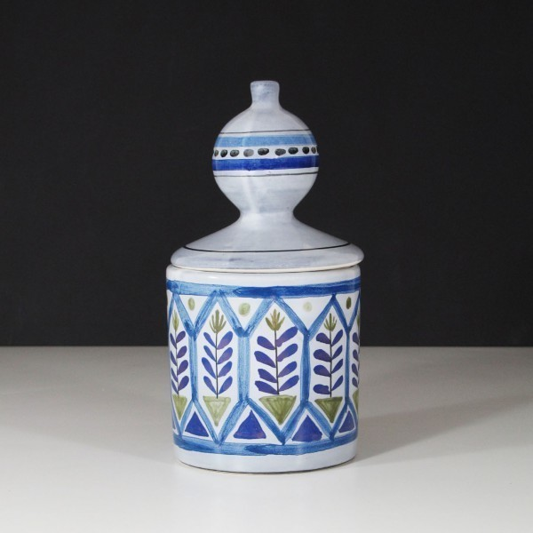 Pot By Roger Capron Vallauris photo 1