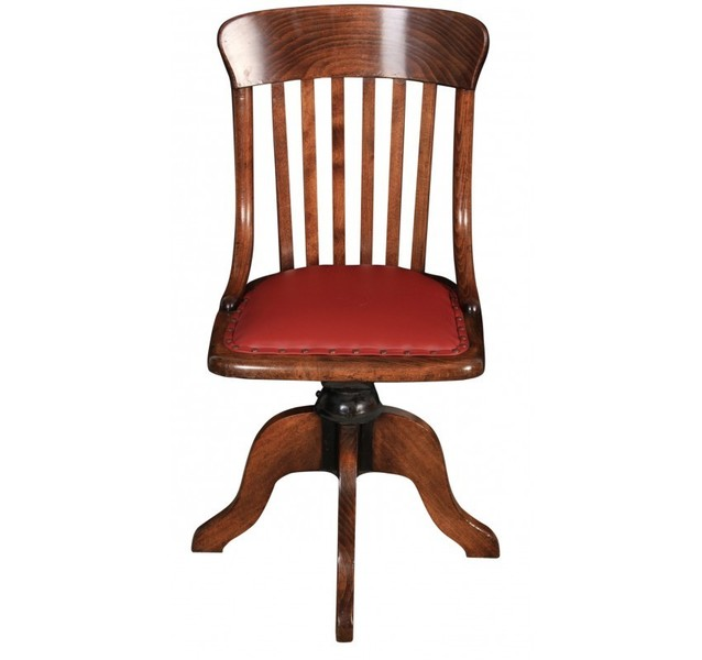 Swivel Desk Chair photo 1