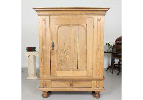 Edwardian (1901-1910) Responsible Edwardian Inlaid 2 Door Wardrobe With Key Maple & Co