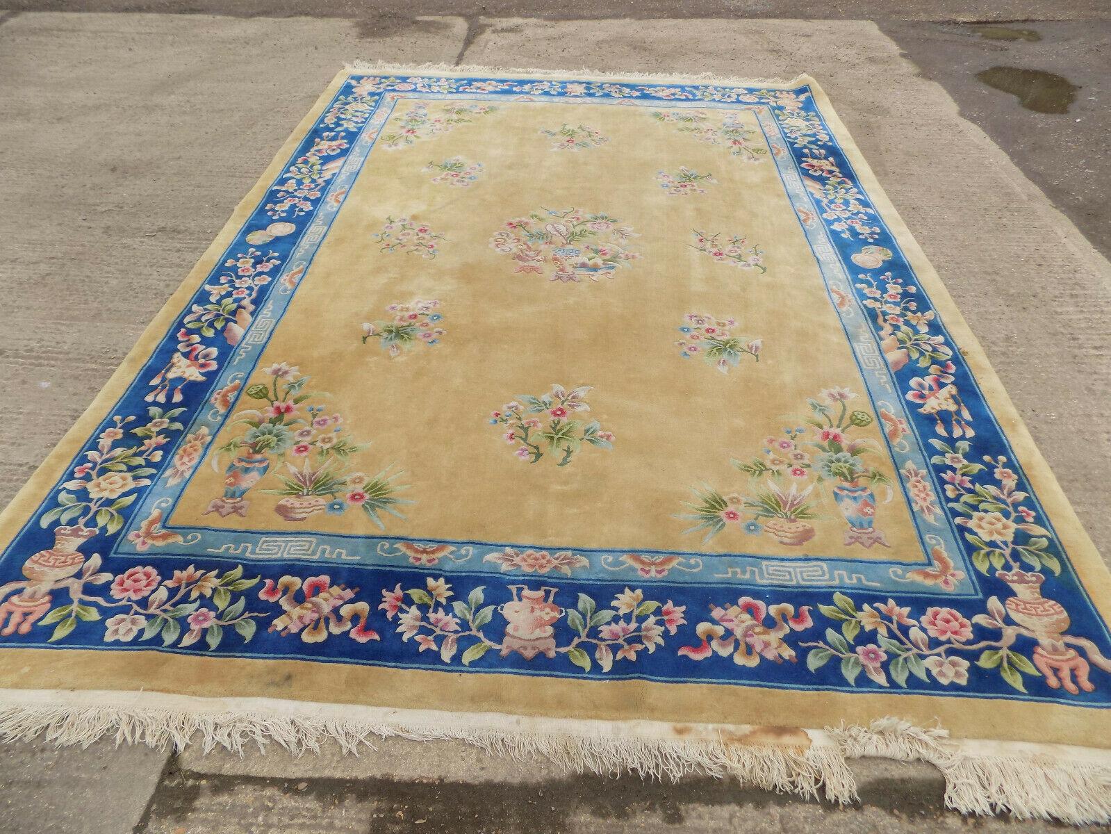Fl Wool Thick Pile Carpet