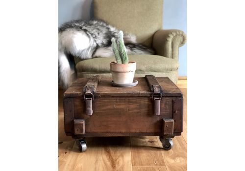 Lower Price with Edwardian Oak Blanket Bedding Box Chest Coffee Table Bedroom Wood Antique 100% Guarantee Antique Furniture Boxes/chests