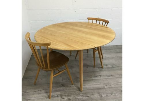 Astonishing Ercol Dining Tables New Vintage Ercol Dining Tables For Download Free Architecture Designs Salvmadebymaigaardcom