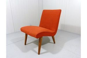 Thumb easy chair vostra by jens risom for knoll germany 0