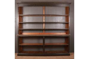 Thumb unusual open bookcase 0