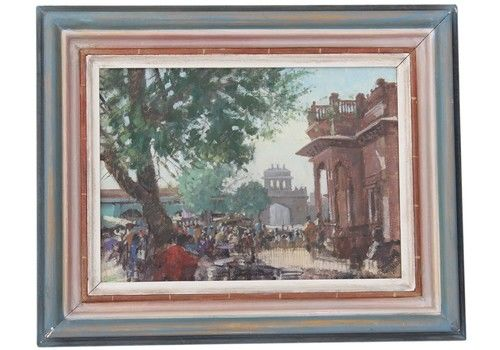 Vintage Paintings   Antique Paintings   Mid Century Paintings