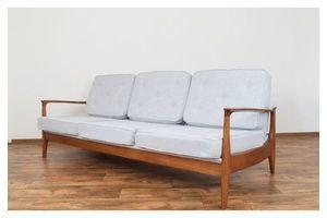Thumb mid century sofa by eugen schmidt for soloform 1960s 1960s 0