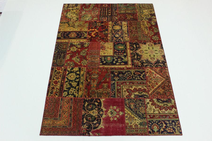 Persian Rug Oriental