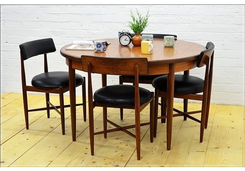 Awesome Vintage Dining Tables Chairs Mid Century Dining Table Download Free Architecture Designs Aeocymadebymaigaardcom