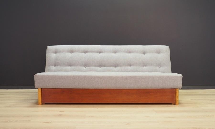 Vintage Sofa Scandinavian Design Retro