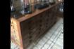Original Vintage Haberdashery Cabinet photo for sale