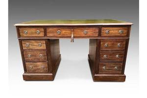 Thumb a superior victorian writing desk c1880 0