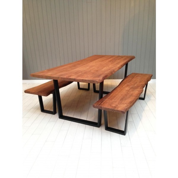 The 'Loft' Dining Table