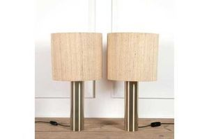 Thumb pair of tube lamps 0