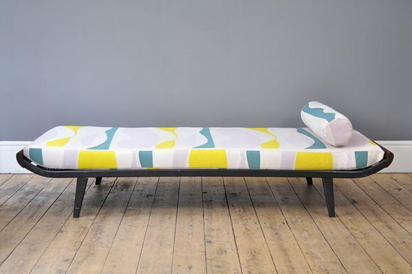 Tg X F Cordemeijer Daybed