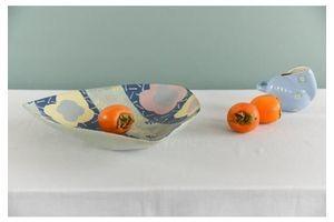 Thumb vintage contemporary 1980s ceramic studio pottery serving bowl platter 1980s 0