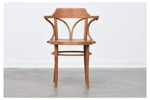 Thumb 1940s bistro chair by axel kandell 0