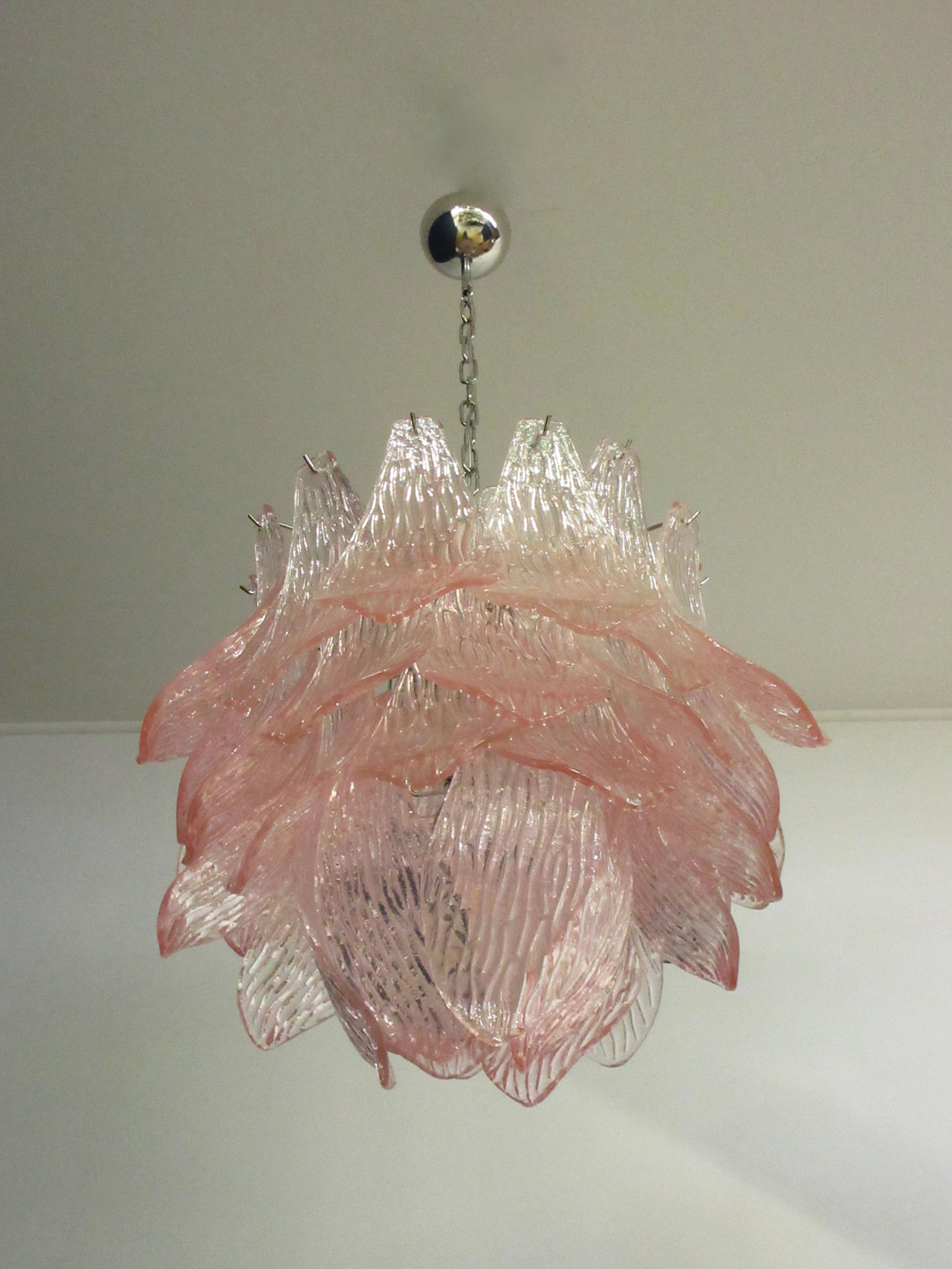 Murano Glass Chandelier | Murano glass chandelier, Glass