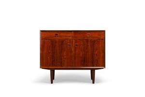 Thumb mid century danish rosewood mall sideboard by e brouer for brouer mobelfabrik 1960s 0