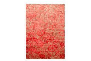 Thumb vintage tibetan carpet 1980s 0