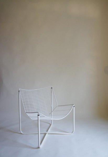 1980's Jarpen Chair By Niels Gammelgaard