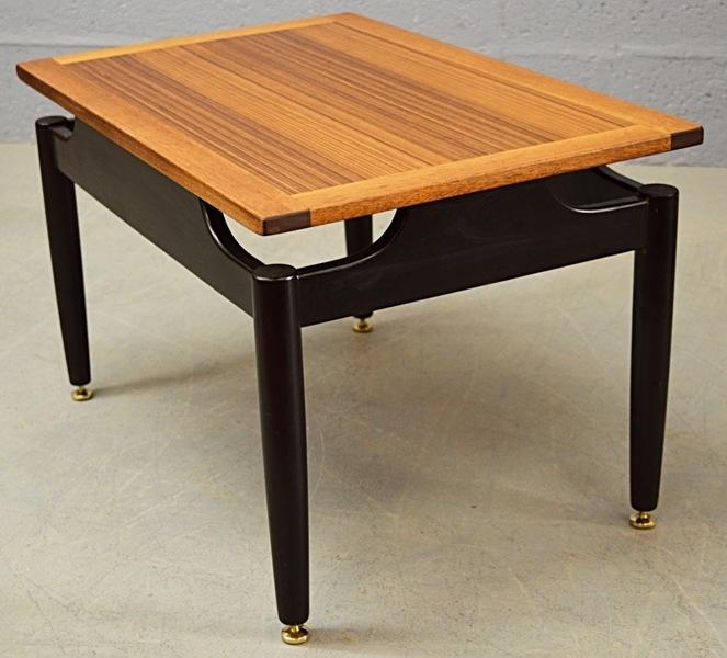 Mid Century G Plan Teak Tola Coffee/Side Table