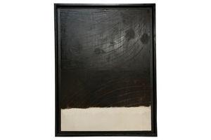 Thumb andrea brandi mixed media black and white abstract painting italy 2013 0