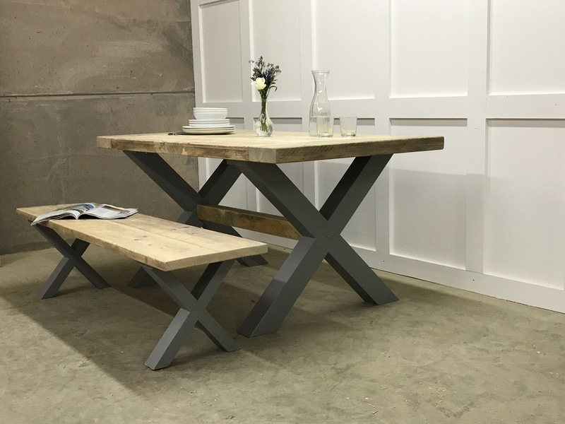 King's Cross Dining Table