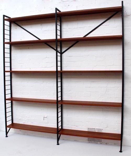 Ladderax Book Shelf photo 1