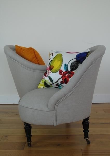 Victorian Love Seat / Conversation Sofa