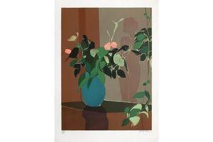 Thumb defossez alfred lithographie nu au bouquet acf1b8d0 368b 40f5 a03f cc6e9b428fc3 0