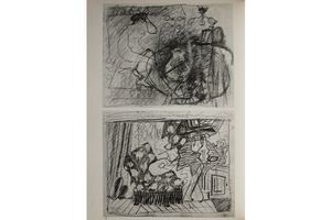 Thumb braque georges after facsimile in heliogravure intimate notebooks 102 braque georges 0