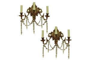 Thumb a pair of french gilt bronze cut glass wall lights e5f9e476 efbd 4e56 8d15 ef96d8016439 0